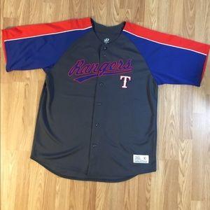 Rangers Jersey XL